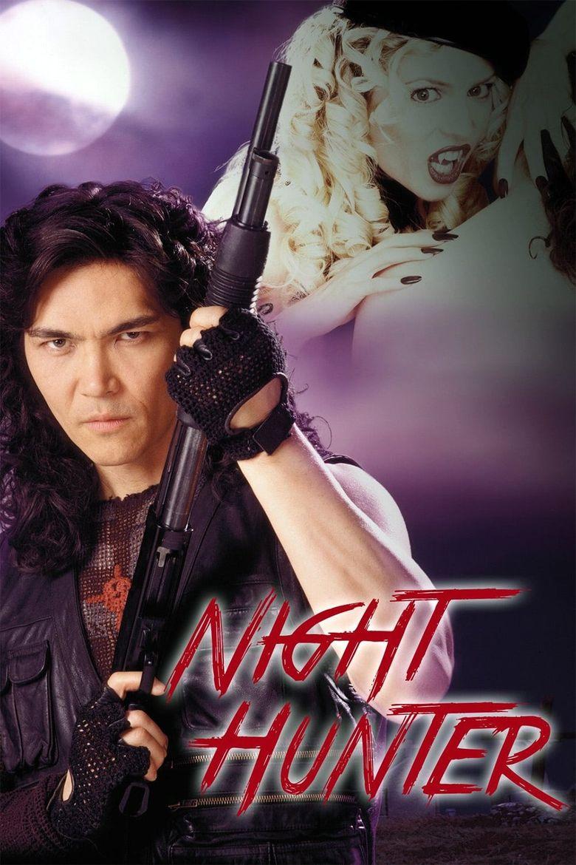 Night Hunter Poster