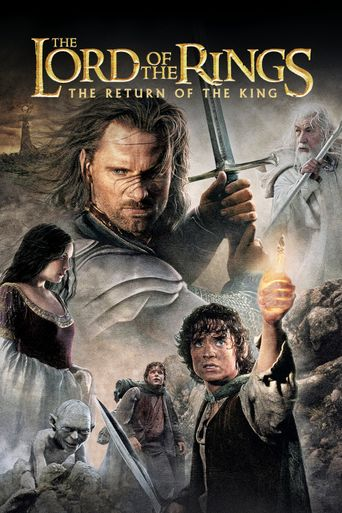 Watch The Lord of the Rings: The Return of the King