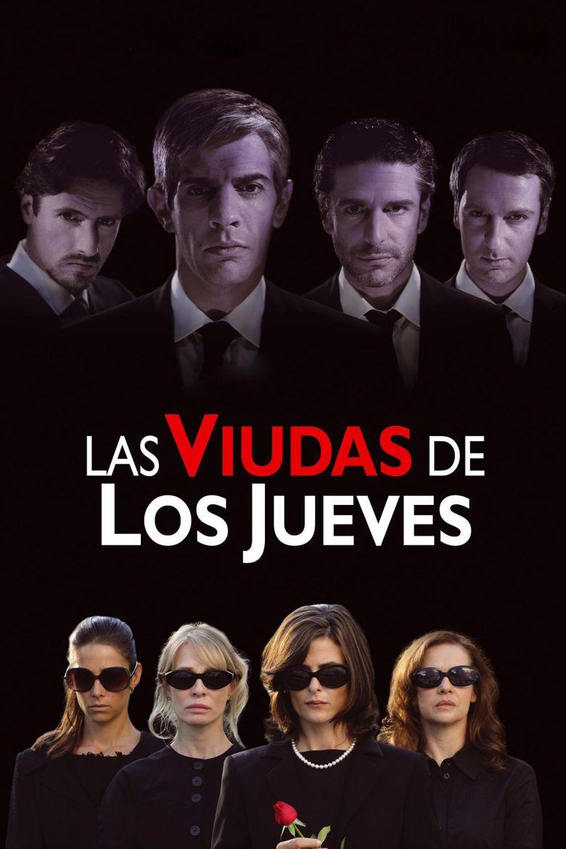 The Widows of Thursdays Poster