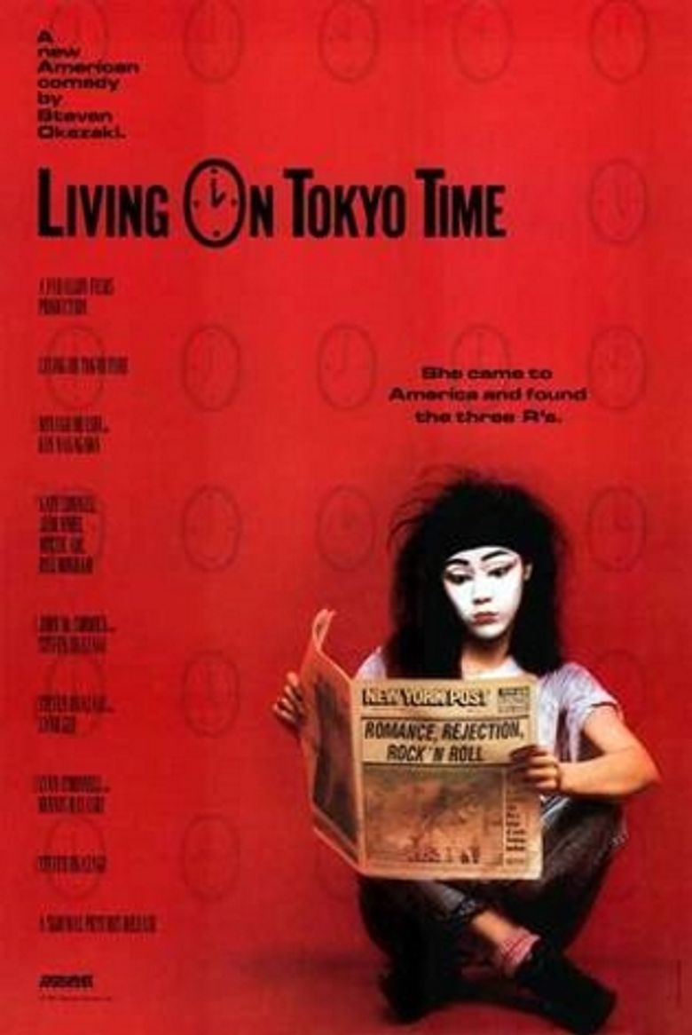 Watch Living on Tokyo Time