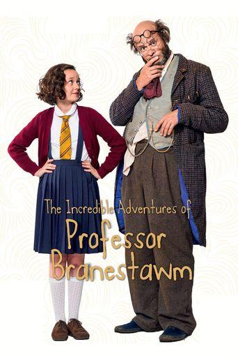 The Incredible Adventures Of Professor Branestawm Poster