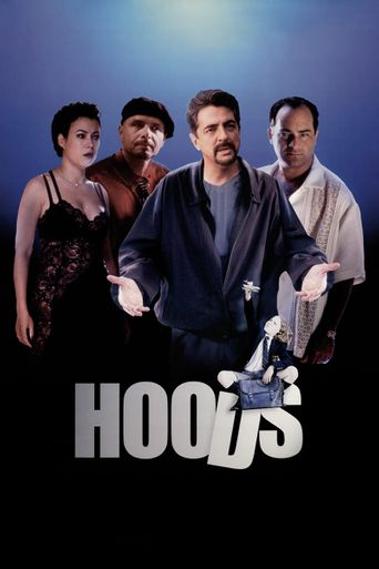 Hoods Poster