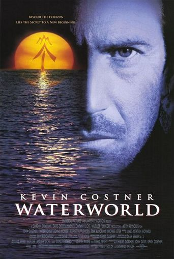 Watch Waterworld