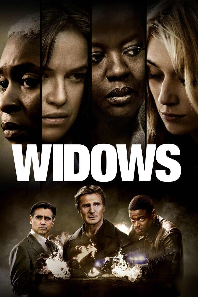 Widows 2018 Watch On Hbo Or Streaming Online Reelgood