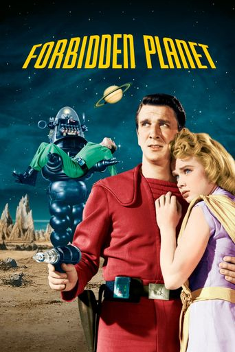 Watch Forbidden Planet