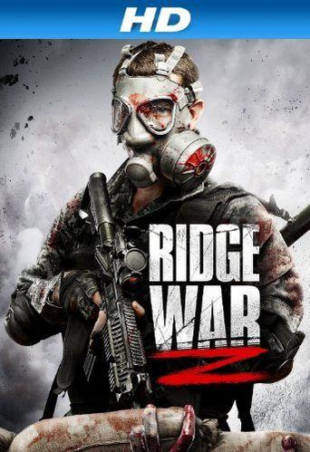 Ridge War Z Poster