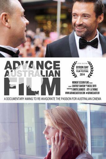 Advance Australian Film Poster