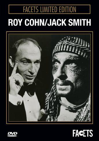 Roy Cohn/Jack Smith Poster