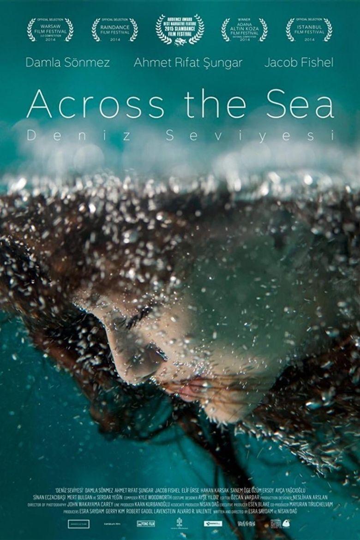 Deniz Seviyesi Poster