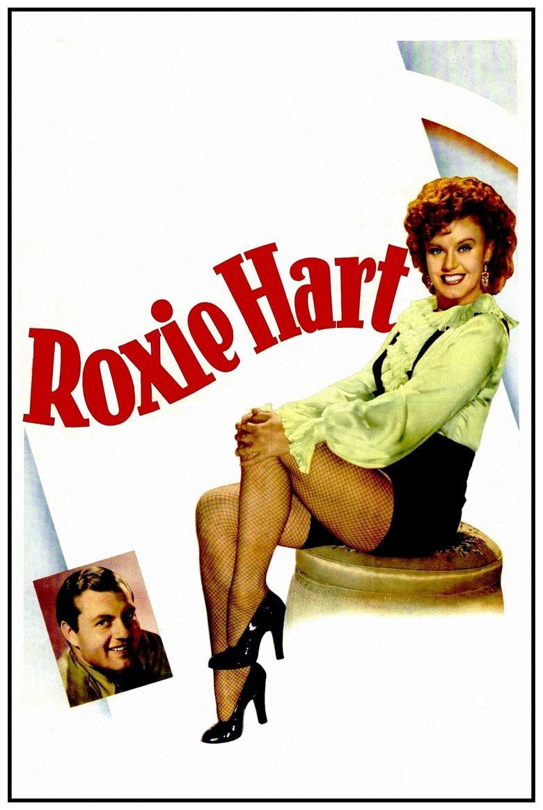 Roxie Hart Poster