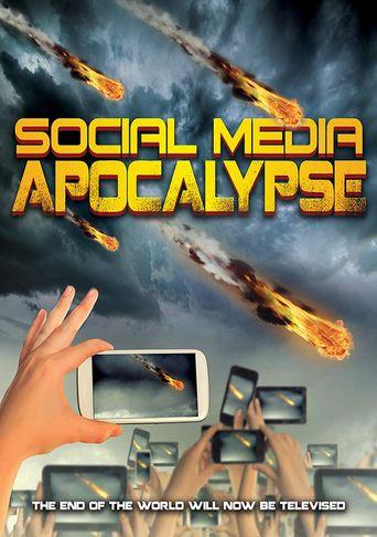 Social Media Apocalypse Poster
