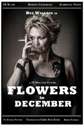 Flowers in December Poster