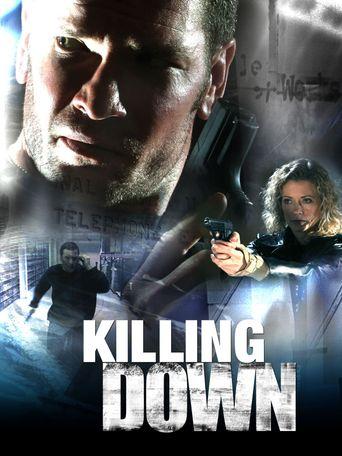 Killing Down Poster
