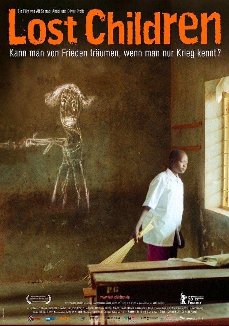 Lost Children Poster