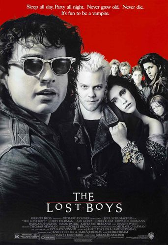 Watch The Lost Boys