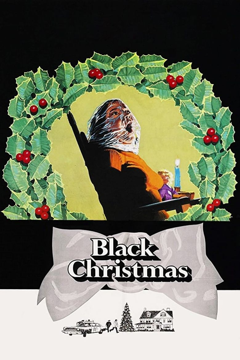 watch black christmas - Watch Black Christmas