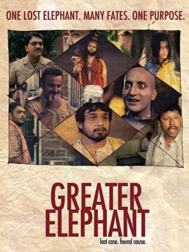 Watch Greater Elephant