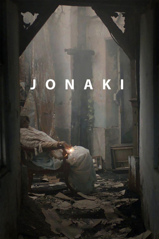 Jonaki Poster
