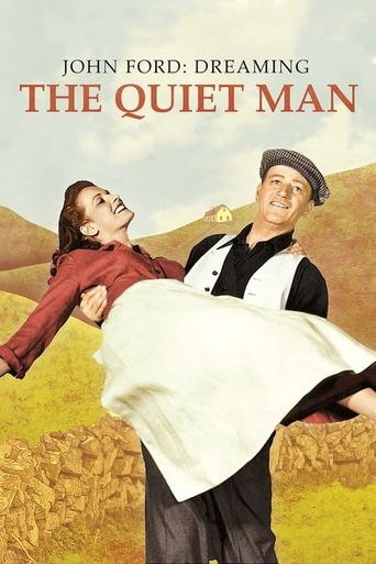 John Ford: Dreaming the Quiet Man Poster