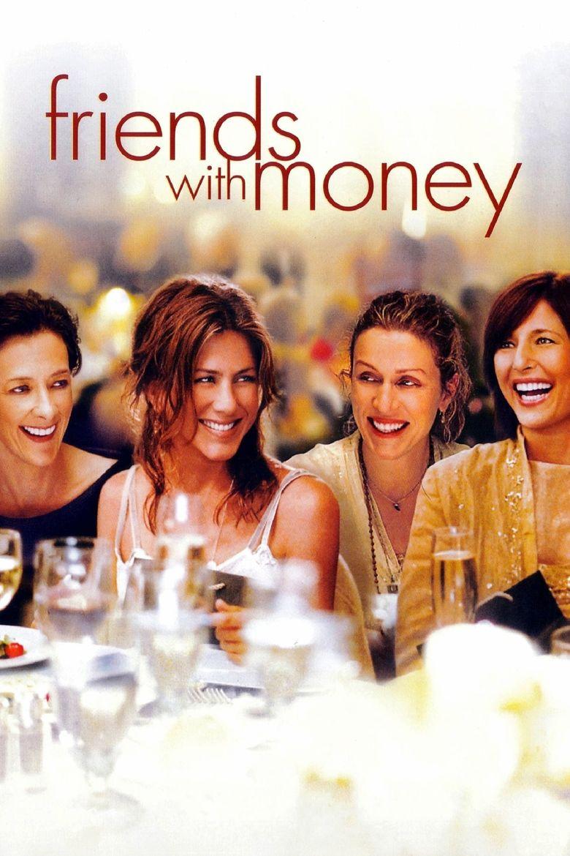 Watch Friends with Money