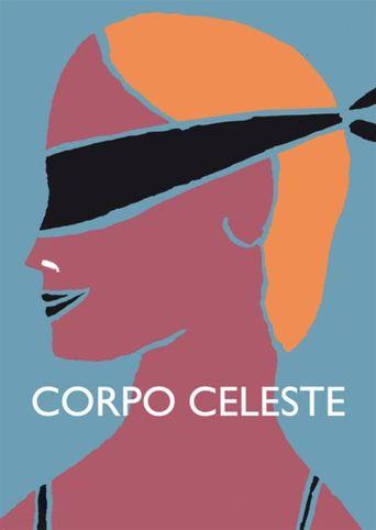 Corpo Celeste Poster