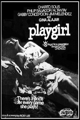 Playgirl Poster