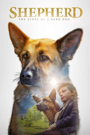 Shepherd: The Hero Dog Poster