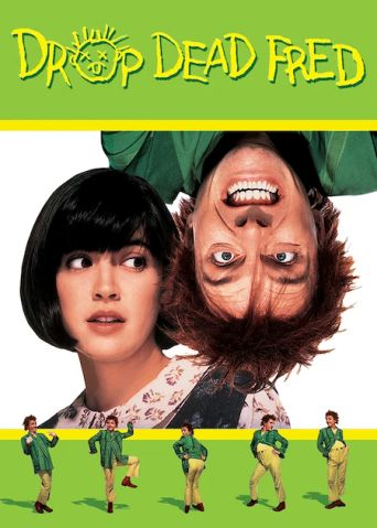 Watch Drop Dead Fred