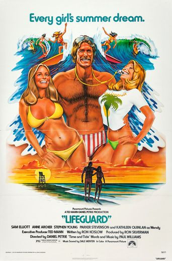 Lifeguard Poster