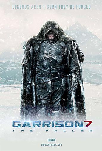 Garrison 7: The Fallen Poster
