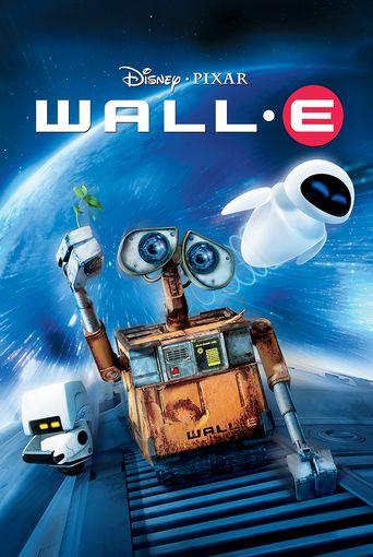 Watch WALL·E