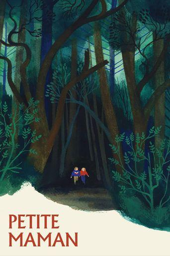 Petite Maman Poster