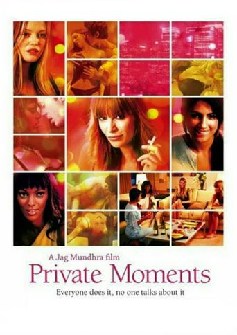 Private Moments Poster
