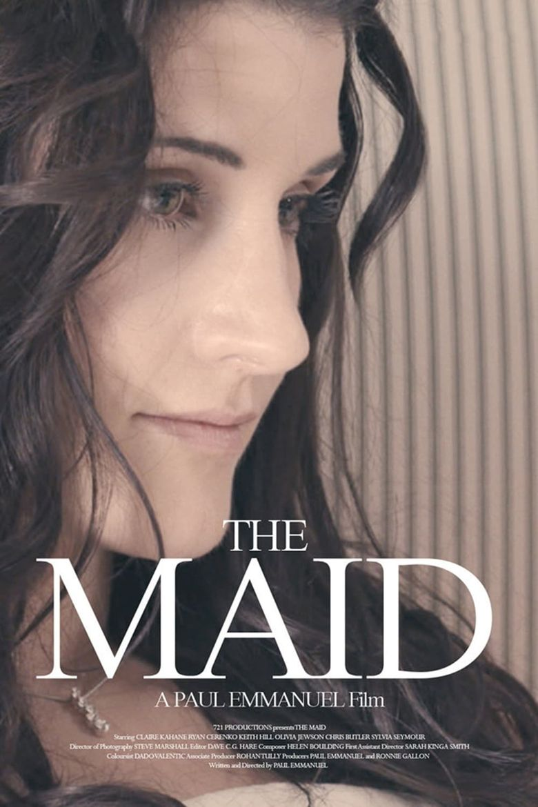 The Maid (2014) - Watch on Prime Video, Realeyz, Tubi TV