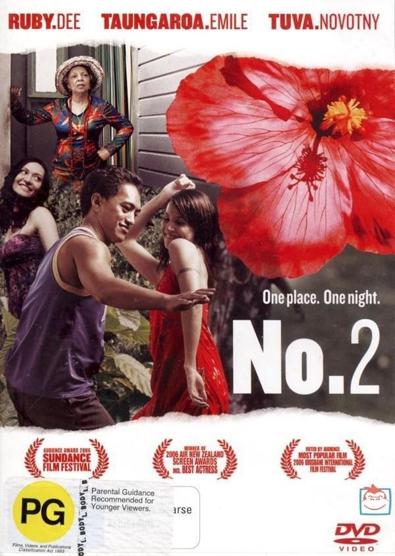 No. 2 Poster