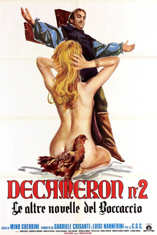Decameron II Poster