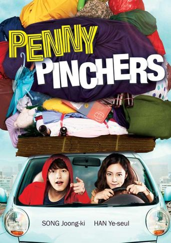 Penny Pinchers Poster