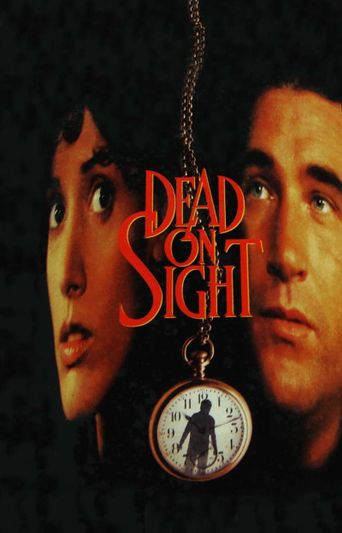 Dead on Sight Poster