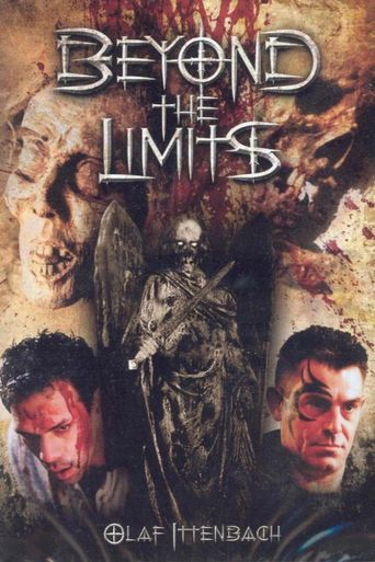 Beyond the Limits Poster