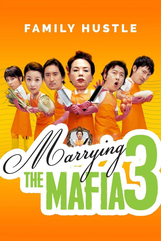 Marrying The Mafia 3: Family Hustle Poster