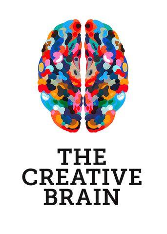 The Creative Brain Poster
