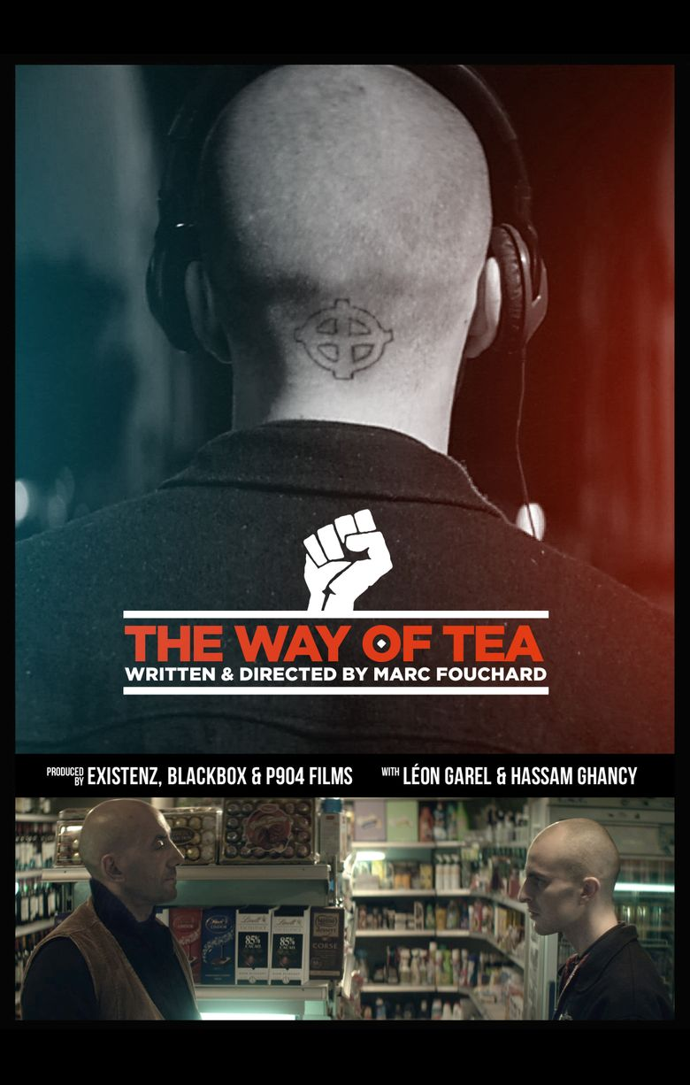 The Way of Tea Poster