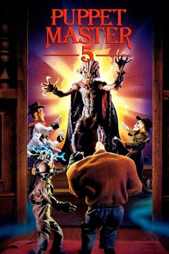 Watch Puppet Master 5: The Final Chapter