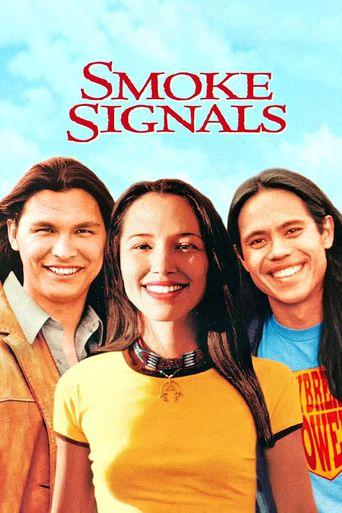 Smoke Signals Poster