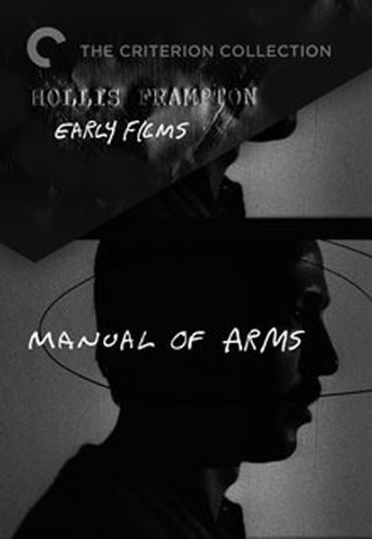 Manual of Arms Poster