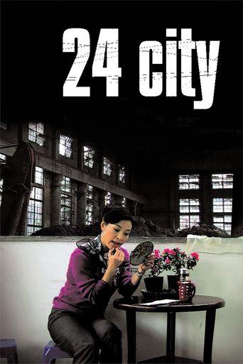 Watch 24 City