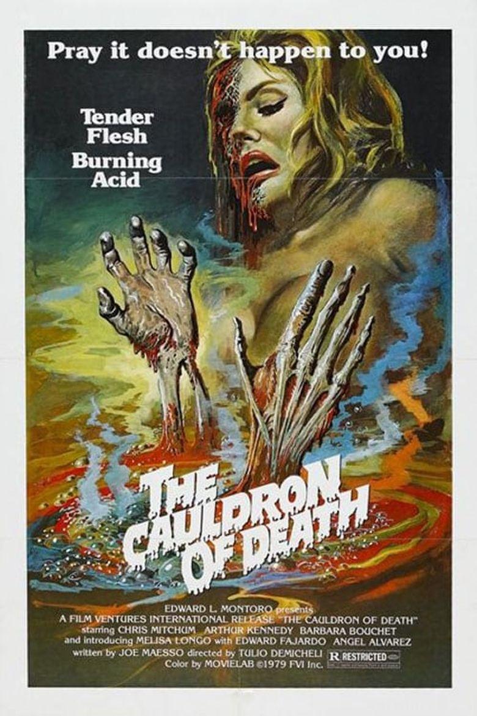 Ricco Poster