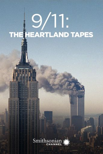 9/11: The Heartland Tapes Poster