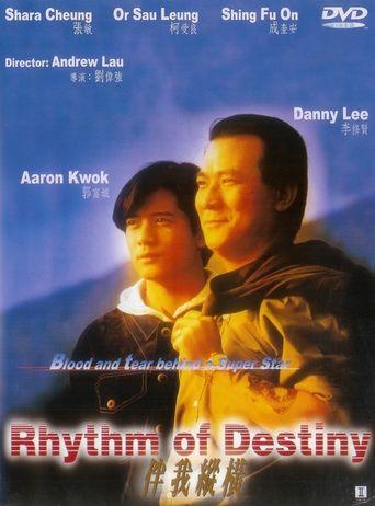 Rhythm of Destiny Poster
