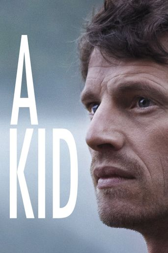 A Kid Poster